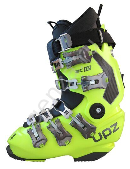 UPZ RC12 FOAM, yellow