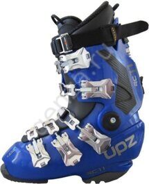 UPZ RC11 FOAM, blue