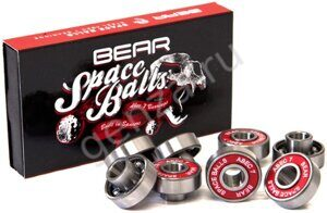 Подшипники Bear Space Balls Abec-7, 8mm
