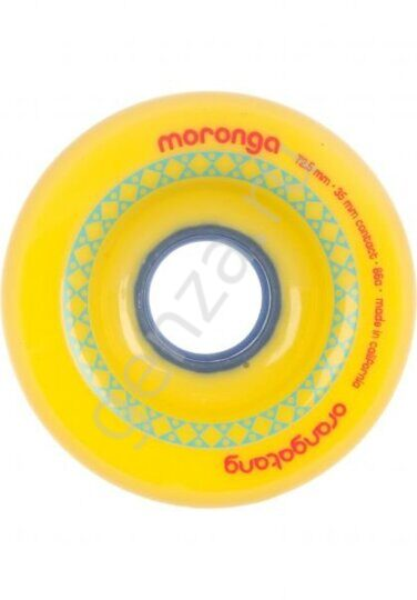 Колеса Orangatang Moronga` 72,5mm