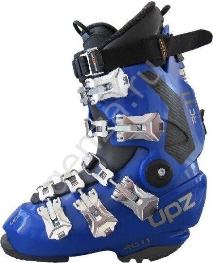 UPZ RC11 SHELL, blue