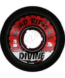 Колеса Divine Road Rippers` 70mm