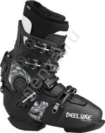 Dee Luxe Track 325, black