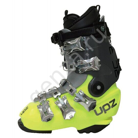 UPZ RC11 Race FLO, black/yellow